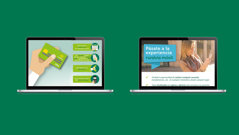 Agencia de branding Madrid | Branding financiero
