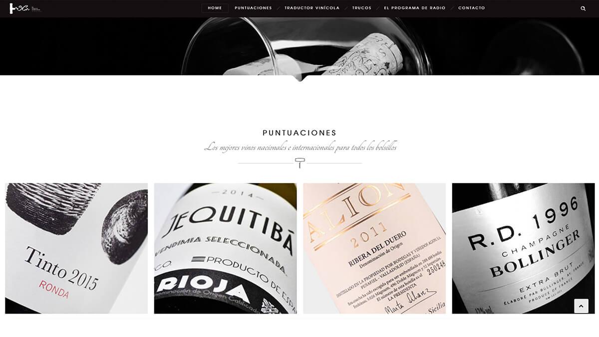 Agencia de branding Madrid | Branding gastronómico