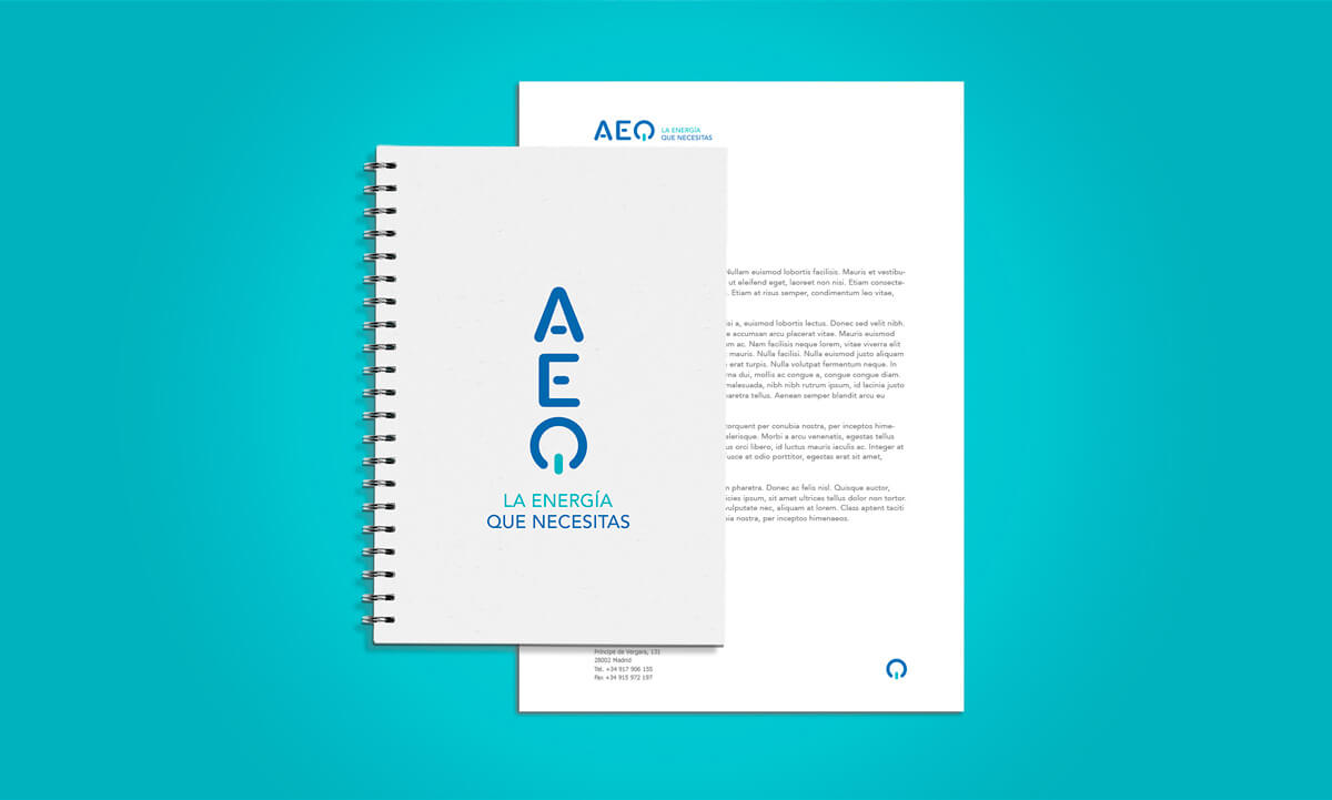 Agencia de branding Madrid | Branding energía
