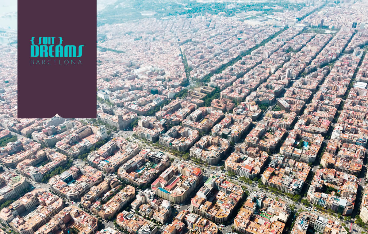 Nueva marca inmobiliaria para la Ciudad Condal