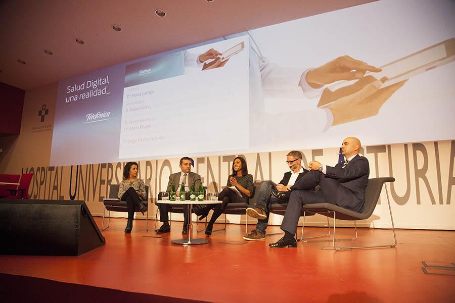 Agencia de eventos Madrid | Telefónica