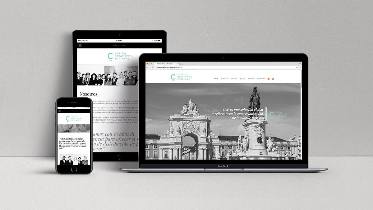 Agencia de branding Madrid   Branding financiero