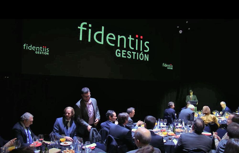 X Aniversario de Fidentiis Gestión