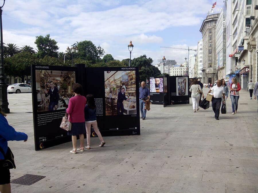 Agencia de eventos Madrid   Street Marketing