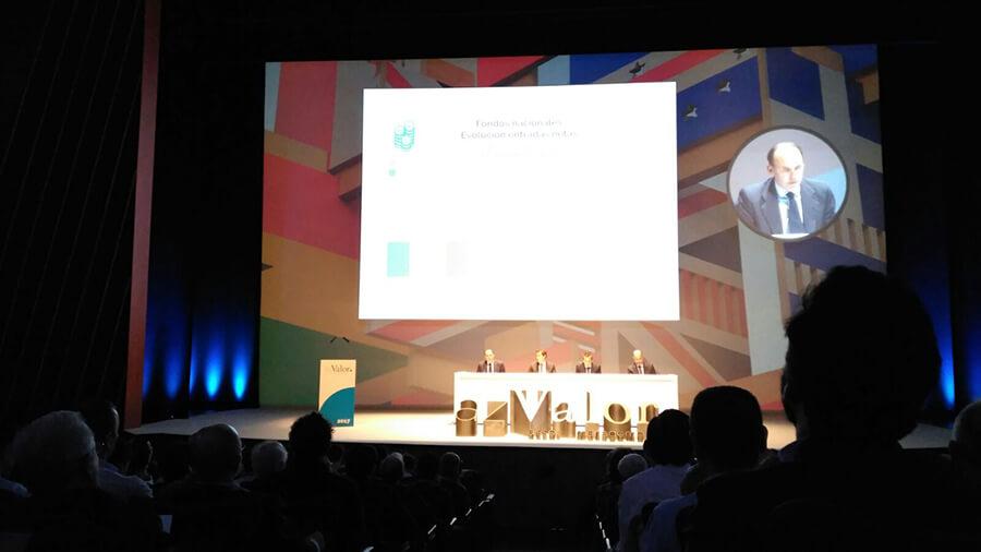 Agencia de eventos Madrid | azValor