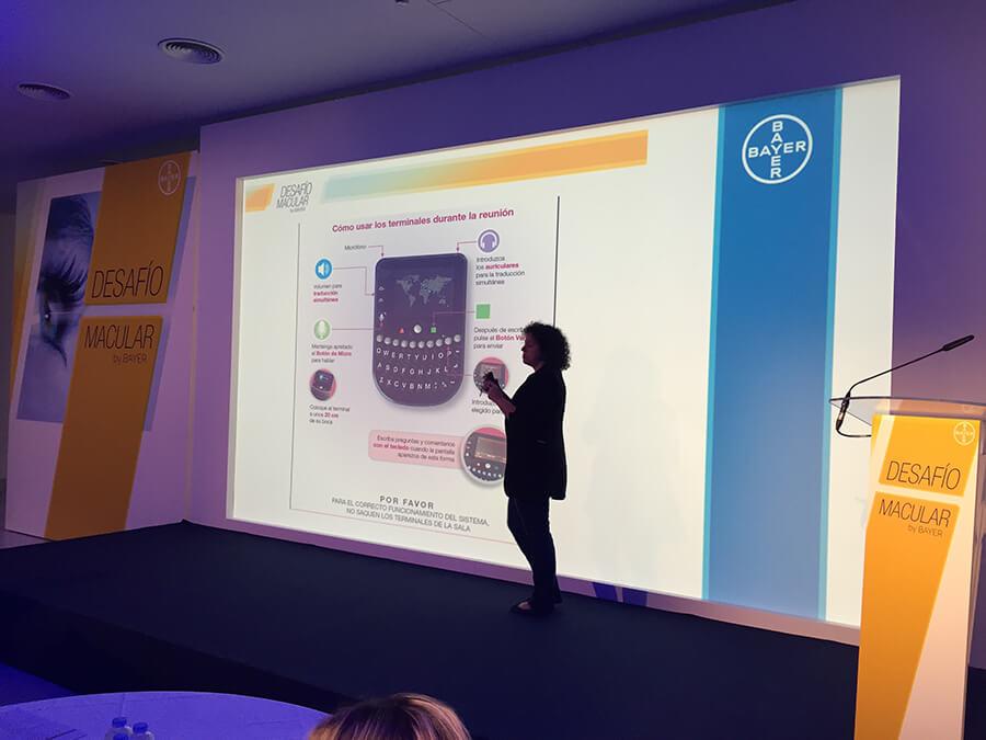 Agencia de eventos Madrid   Euromedice