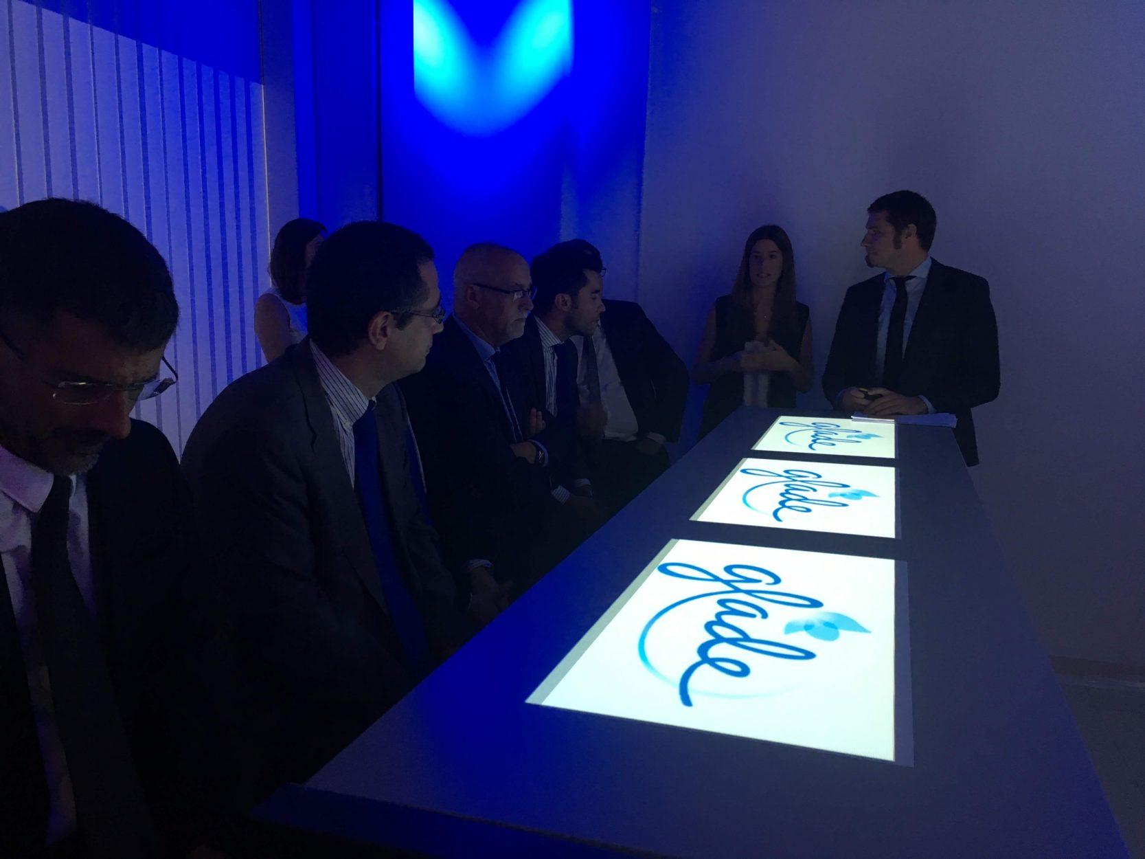 Agencia de eventos Madrid | Johnson