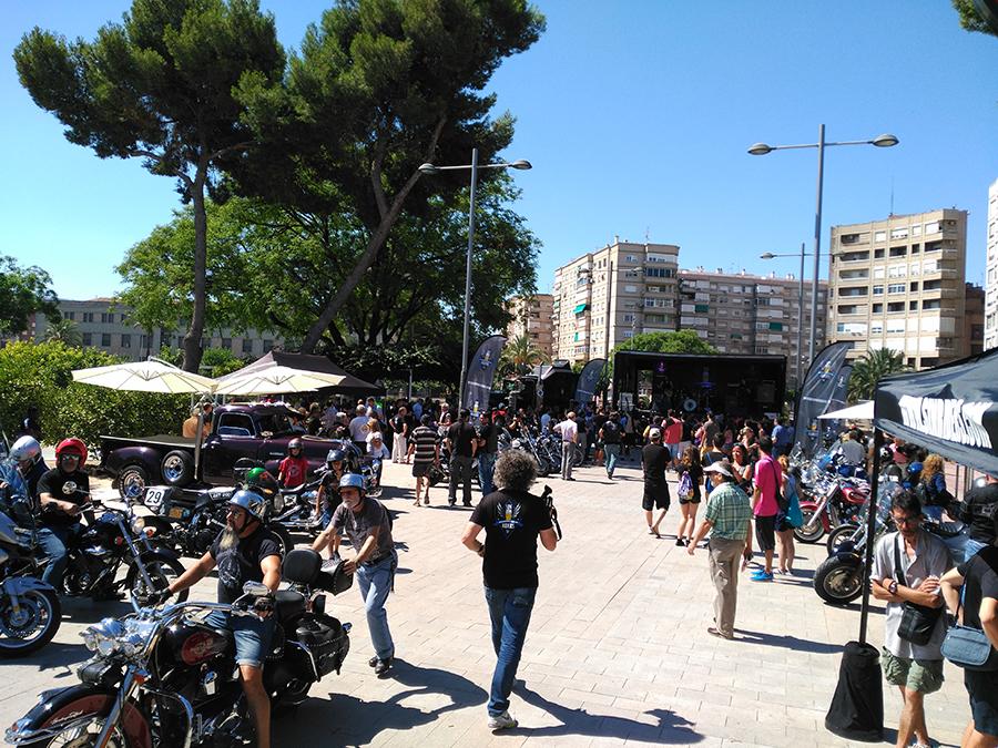 Agencia de eventos Madrid | Roadshow