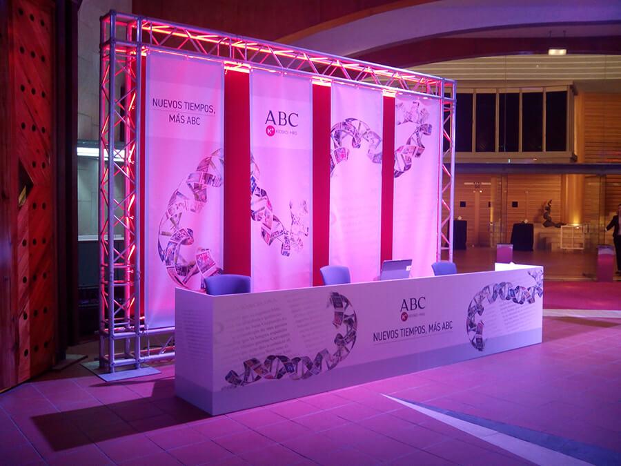 Agencia de eventos Madrid | Vocento