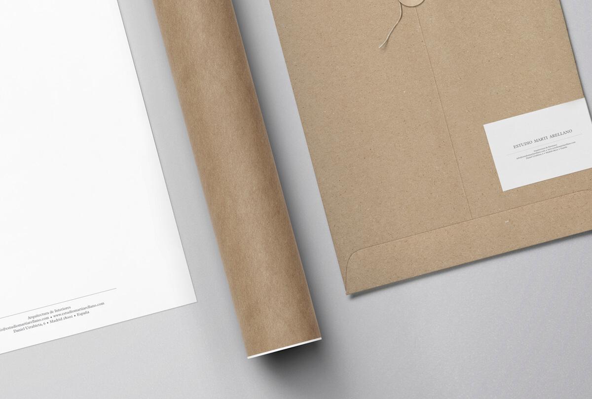 Agencia de branding | branding arquitectura